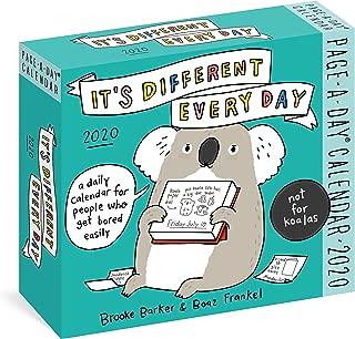 Best art for everyday dog calendars Reviews