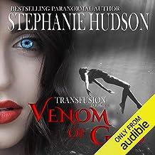 Venom of God: Transfusion, Book 2