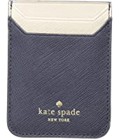 Kate Spade New York - Triple Sticker Pocket