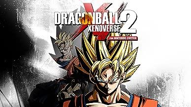 Dragon Ball Xenoverse 2 - Nintendo Switch [Digital Code]