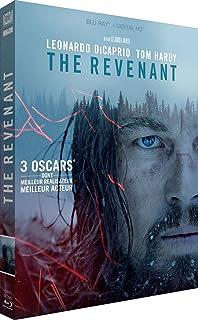 The Revenant [Blu-ray + Digital HD]