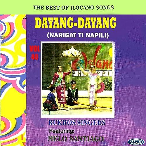 Best picked ilocano medley youtube.