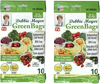 Best green bags for veggies Reviews