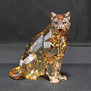 Swarovski SCS 2019 Amur Leopard Sofia 5428541