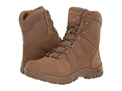 Bates Footwear Maneuver Hot Weather (Coyote) Men