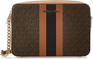 Michael Kors Women's Large Ew Crossbody Large Ew Crossbody Handbag