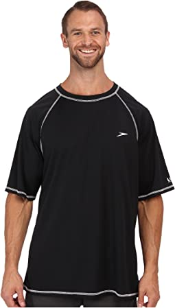 Speedo - Easy S/S Swim Tee (Big)