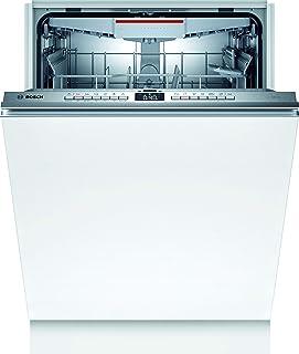 Bosch SBV4HVX31E Série 4 XXL Lave-vaisselle entièrement intégré/A++ / 60 cm / 92,5 cm de hauteur de niche / 262 kWh/an / 1...