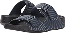 FitFlop - Gogh Sport Slide Adjustable