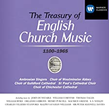 Morning, Evening and Communion Service in B-Flat Major, Op. 10: No. 1, Morning Canticle 1, Te Deum laudamus,