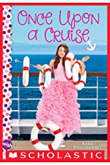 Once Upon a Cruise: A Wish Novel Kindle Edition