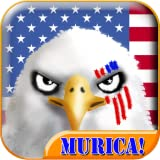 Murica Eagle Freedom Edition