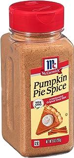 McCormick Pumpkin Pie Spice, 9 oz