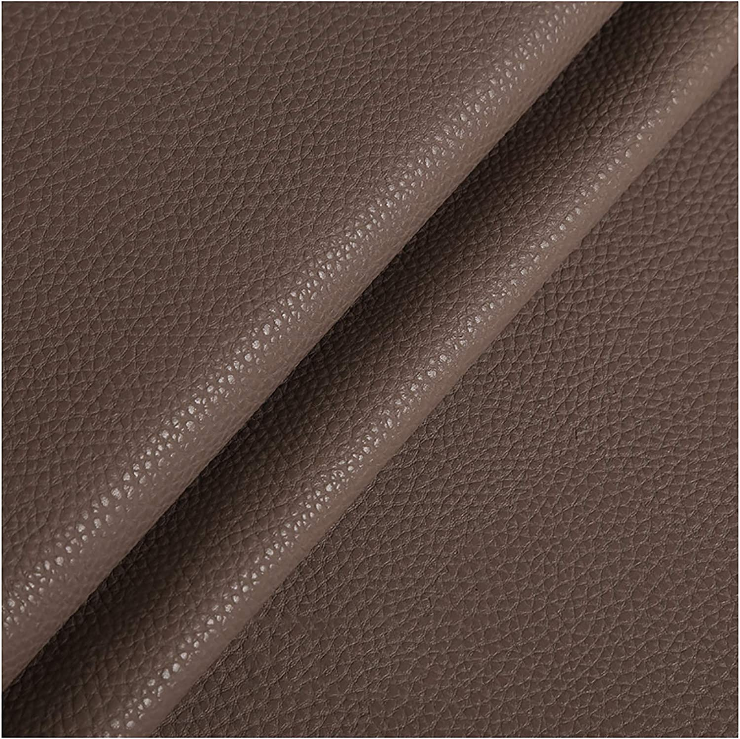 ZHIHEHE Elegant 1.2mm Thick Faux Fabric Upholstery Mate Leather Columbus Mall