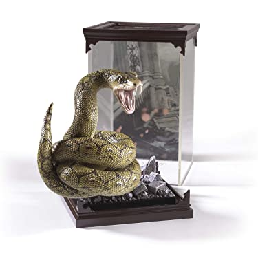 The Noble Collection Harry Potter Magical Creatures: No.9 Nagini