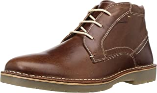 Red Tape Men's Rte1533 Leather Boots