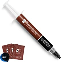 Noctua NT-H2 3.5g, Pro-Grade Thermal Compound Paste incl. 3 Cleaning Wipes (3.5g)