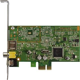 Hauppauge ImpactVCB-e - grabadoras de vídeo analógico (NTSC, PAL, SECAM, Verde, WinTV v7, WDM Video Capture Driver, Windows 8, Windows 7, Windows Vista, Windows XP Service Pack 3)