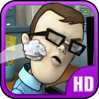 Office Jerk Free HD