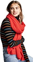 White + Warren Women's Cashmere Travel Wrap Scarf