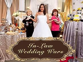 In-Law Wedding Wars, Season 1