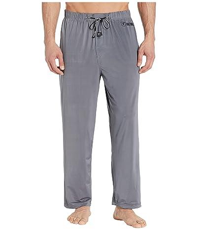 Stacy Adams Regular Sleep Pants (Gray) Men