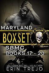 SBMC Maryland Box Set Kindle Edition