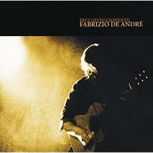 La Citta Vecchia By Fabrizio De André On Amazon Music Amazoncom