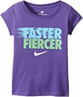 Nike Kids Core Short Sleeve Tee (Toddler)