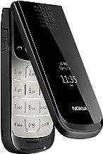 Nokia 2720 fold - Móvil libre (32 MB de capacidad) color