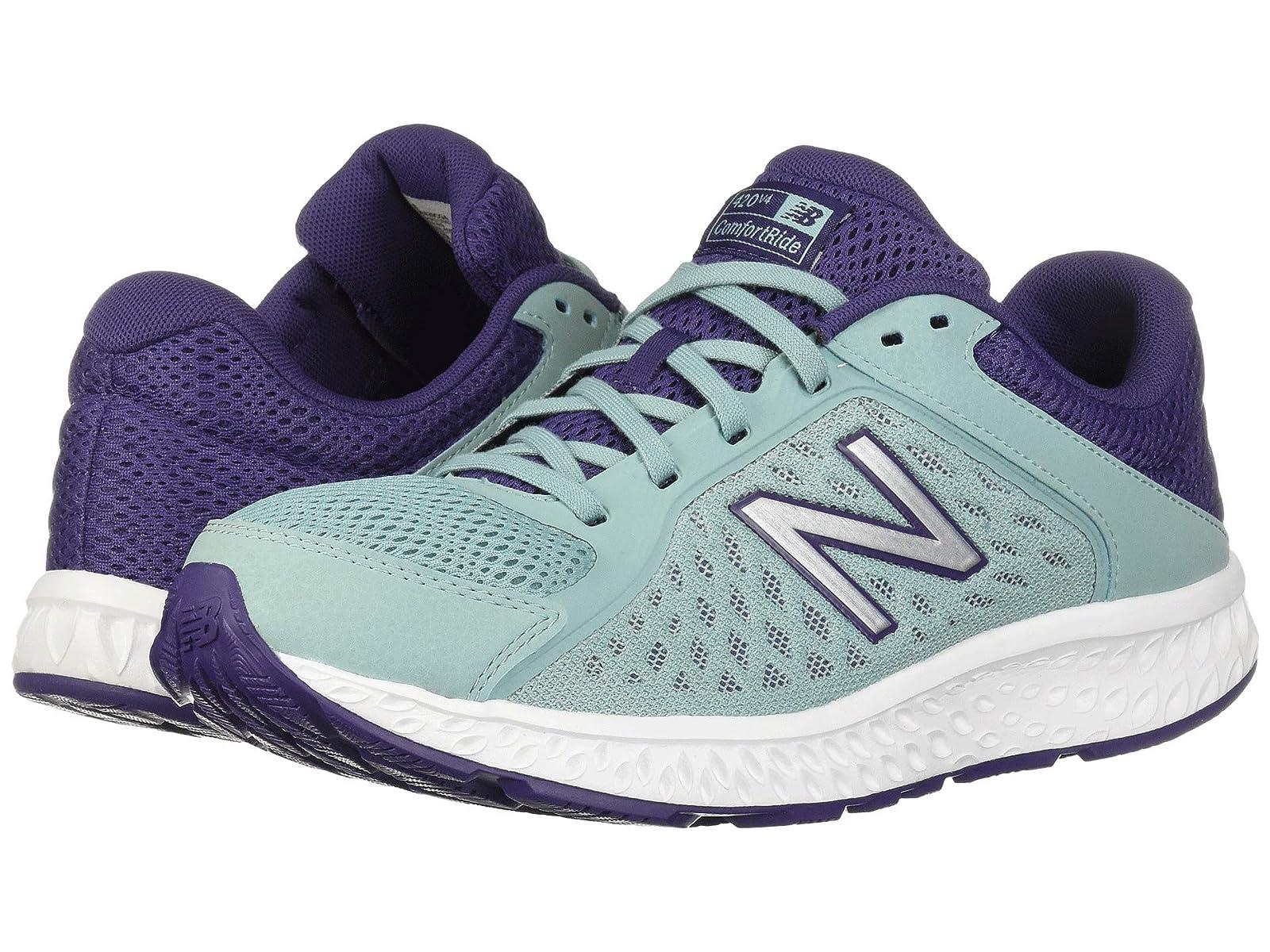 New Balance 420v4Atmospheric grades have affordable shoes