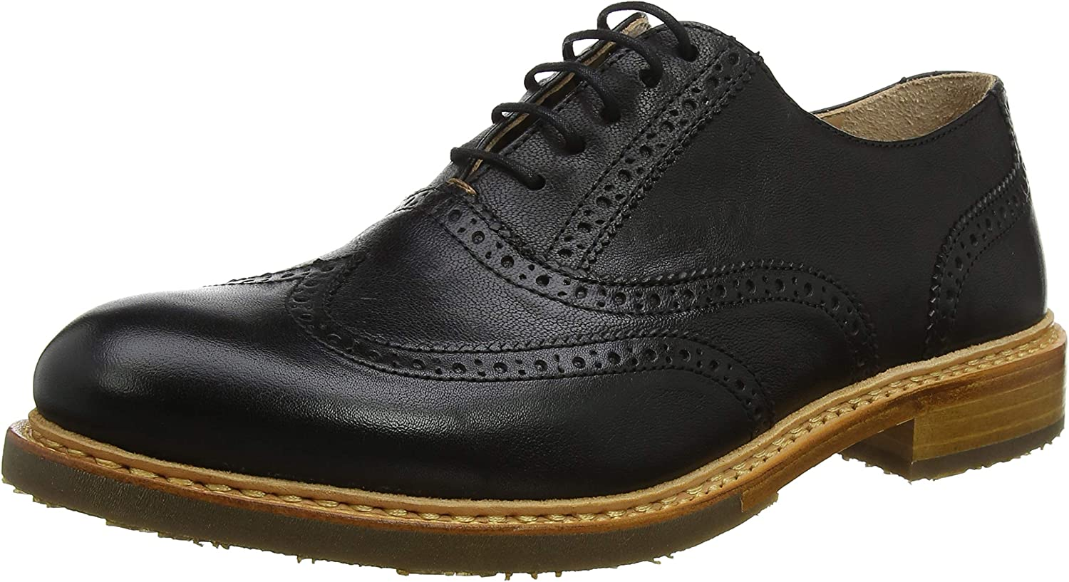 Neosens Max 73% OFF New Free Shipping Men's Oxford Lace-Up