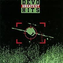 Devo - Greatest Hits Warner Brothers