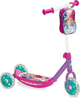 Amazon.com: Mondo World 18465 – Baby Scooter 3 Wheels My ...