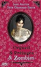 Orgueil et préjugés & zombies (FANTASY t. 15330) (French Edition)