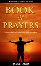 Book of Prayers: A Selection of Prayers for Today