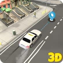 Pick me up 3d: Pick and Drop Taxi