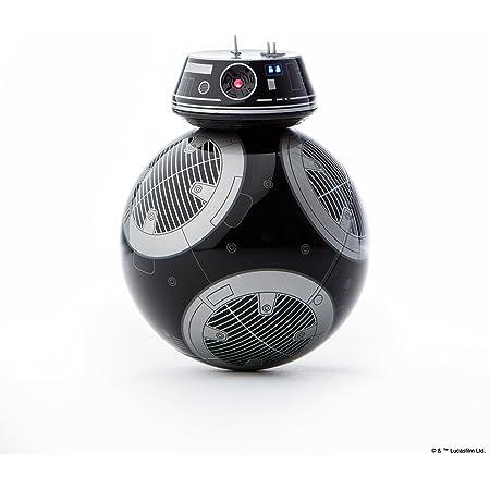 Sphero スター・ウォーズ BB-9E (ドライブ / ホログラム機能) APP-ENABLED DROID 【日本正規代理店品】 VD01JPN