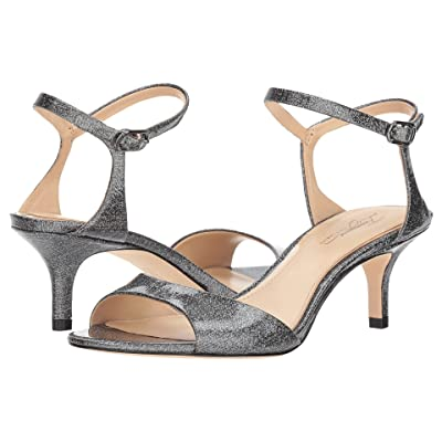 Imagine Vince Camuto Keire (Anthracite Orion Leather) High Heels