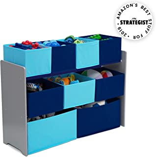 baby boy storage bins