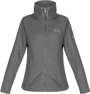Regatta Great Outdoors Womens/Ladies Endine Full Zip Fleece Jacket