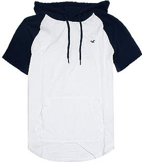 Best hooded t shirt hollister Reviews