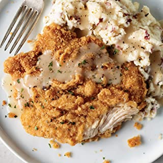 Omaha Steaks 8 (4.5 oz.) Chicken Fried Chicken