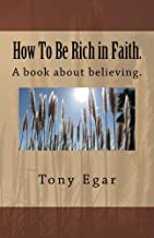 Best How To Be Rich in Faith Review