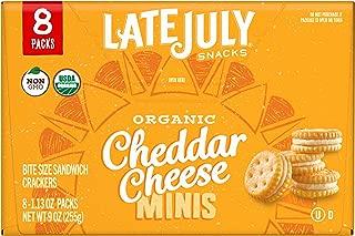 Best mini cheddars vegetarian Reviews