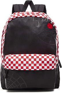 VANS SPIDEY Realm Backpack Black Rac (MARVEL) Schoolbag VN0A3QXSBRR VANS  MARVEL Bags 4f729e4372