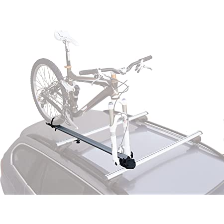 Fahrradträger Dach Fahrradhalter Easy Bike Gabelmontage Auto