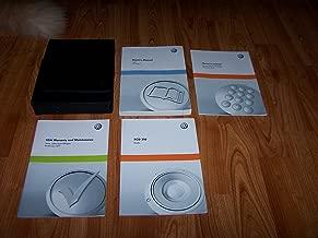 2011 Volkswagen Jetta Owner's Manual