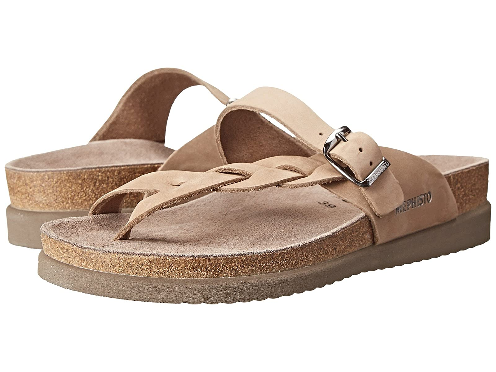 Mephisto Helen TwistAtmospheric grades have affordable shoes