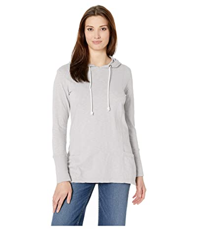 Jag Jeans Gemma Hooded Tunic (Windswept) Women